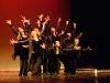 CENTRE K DANCE LEGUEVIN - Matrix Choregraphie : Nadine Marquet - 14* AMANTICA SAINT ORENS - Danse Macabre - Choregraphie : Joelle et Danielle Besso